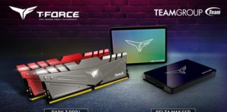 T-FORCE Gaming Products