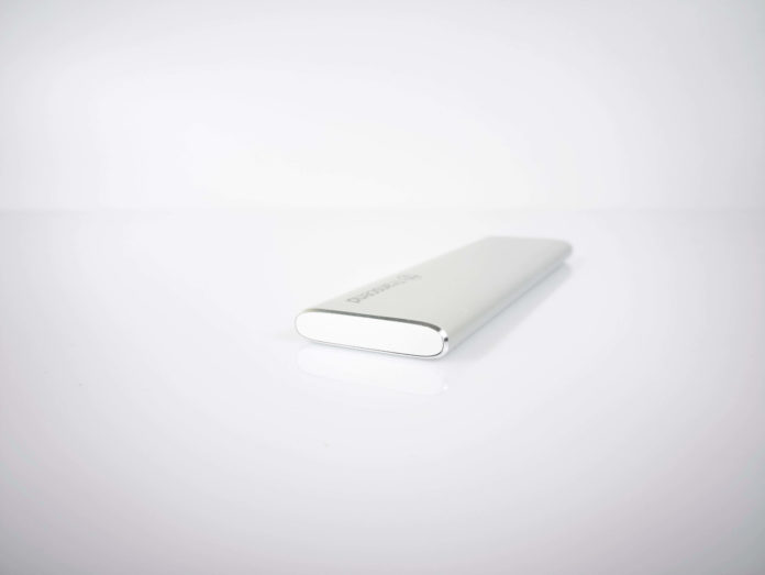 Transcend SSD Enclosure Kit CM80S