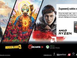 AMD Ryzen Equipped to Win