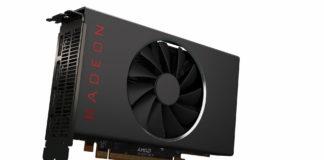 AMD Radeon RX 5500