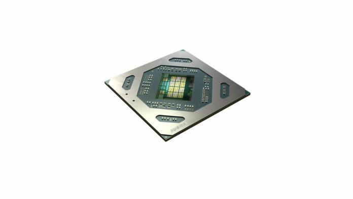 AMD Radeon RX 5500 - nowe karty graficzne na architekturze RDNA 1
