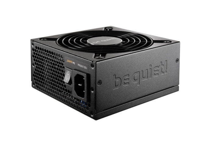 be quiet! SFX L POWER 600W