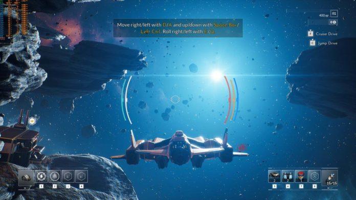 EVERSPACE 2 i garść zrzutów ekranu z gry w rozdzielczości 4K 3