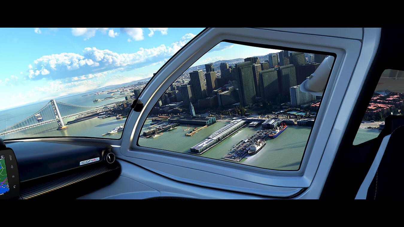Microsoft Flight Simulator 2020