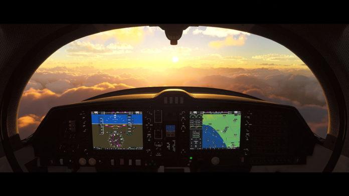 Microsoft Flight Simulator 2020 z dużym realizmem świata 4