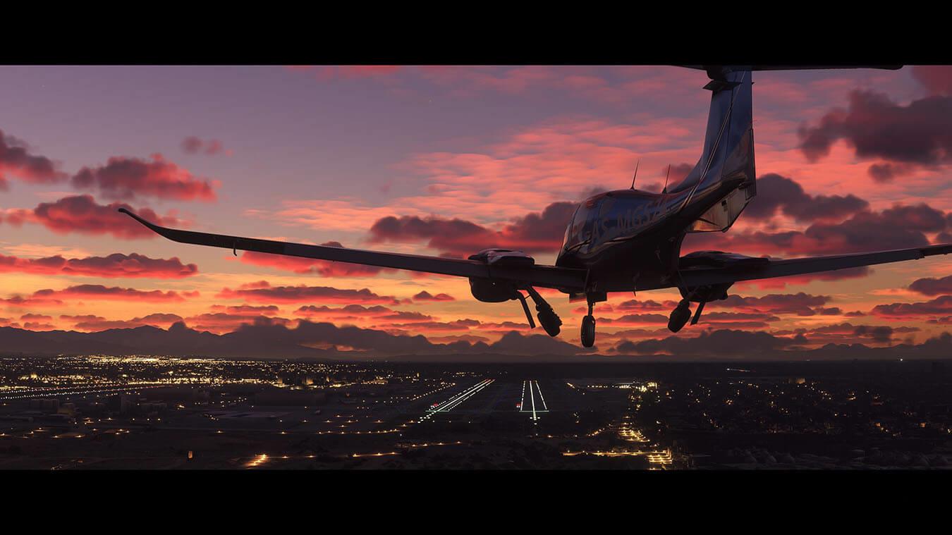 Microsoft Flight Simulator 2020 - poznaliśmy wymagania sprzętowe gry 4