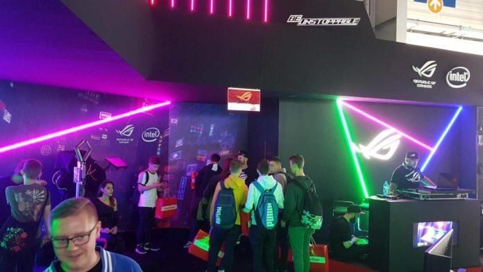 Poznań Game Arena 2019 - jaki sprzęt mogliśmy zobaczyć 4
