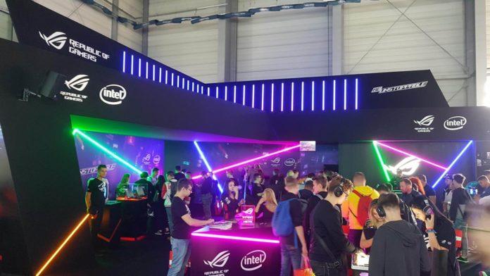 Poznań Game Arena 2019 - jaki sprzęt mogliśmy zobaczyć 5
