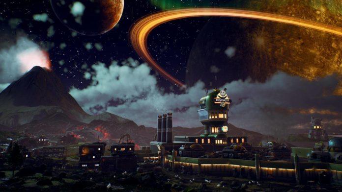 The Outer Worlds - uratuj odległą kolonię przed zagładą 5