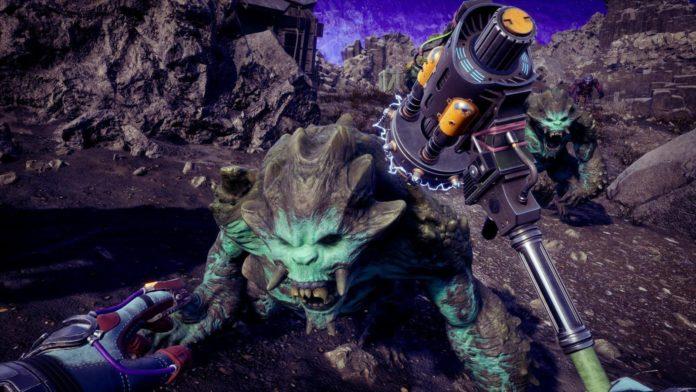 The Outer Worlds - uratuj odległą kolonię przed zagładą 9