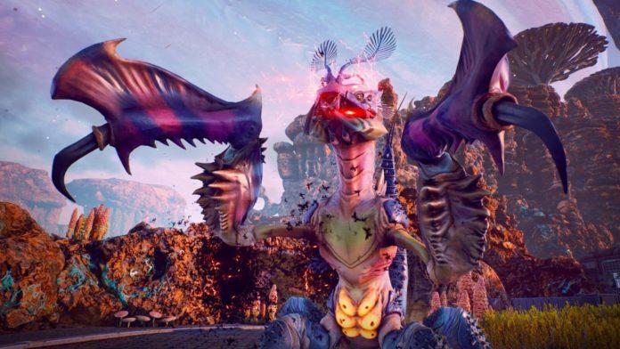 The Outer Worlds - uratuj odległą kolonię przed zagładą 16