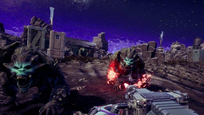 The Outer Worlds - uratuj odległą kolonię przed zagładą 19