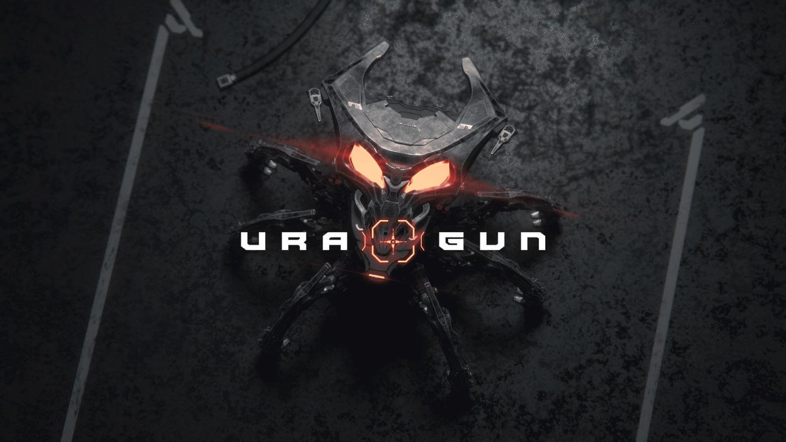 Uragun zadebiutuje na Steam Early Access na przełomie II i III kwartału 1