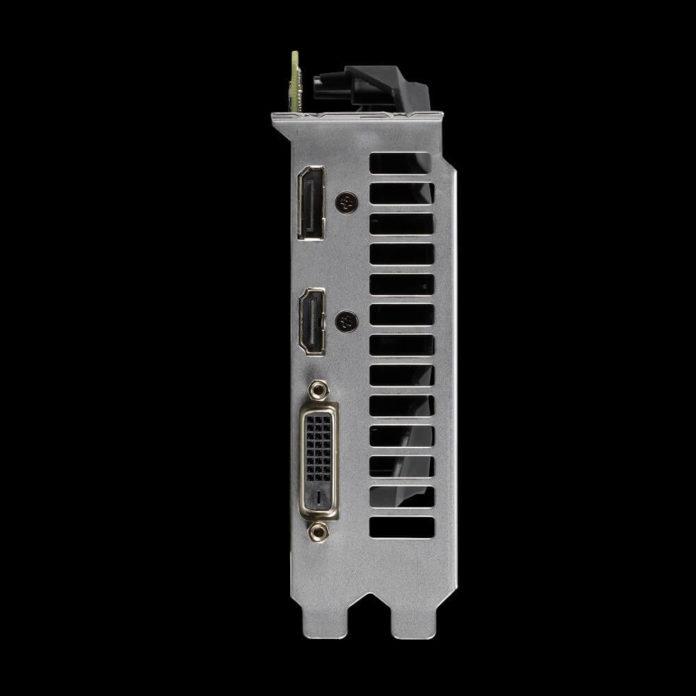 ASUS Phoenix GeForce GTX 1660 SUPER - karta graficzna mini-ITX 1