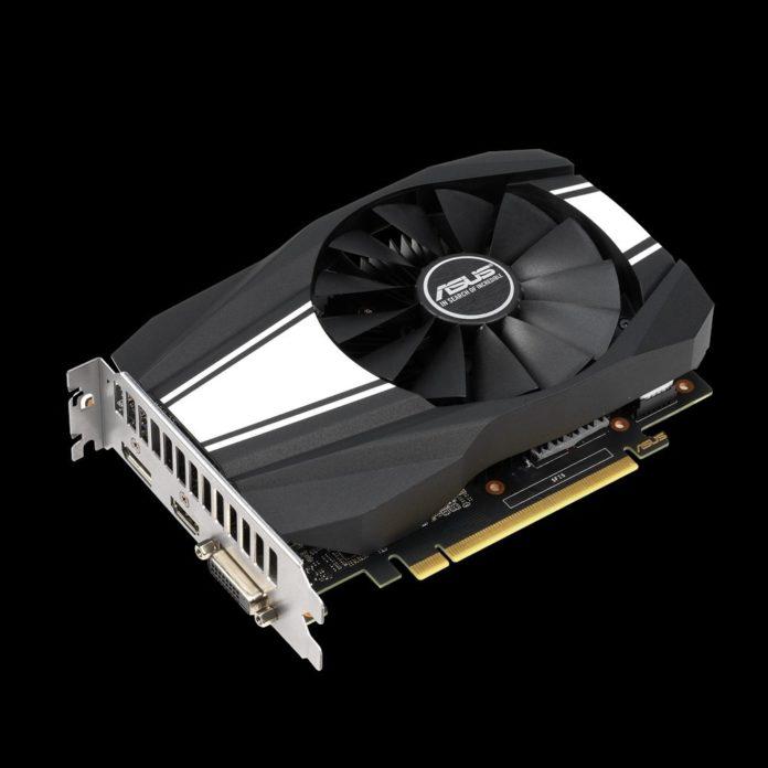 ASUS Phoenix GeForce GTX 1660 SUPER OC - karta graficzna mini-ITX 2