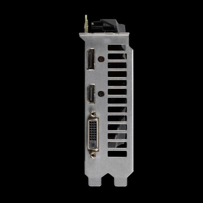 ASUS Phoenix GeForce GTX 1660 SUPER OC - karta graficzna mini-ITX 1