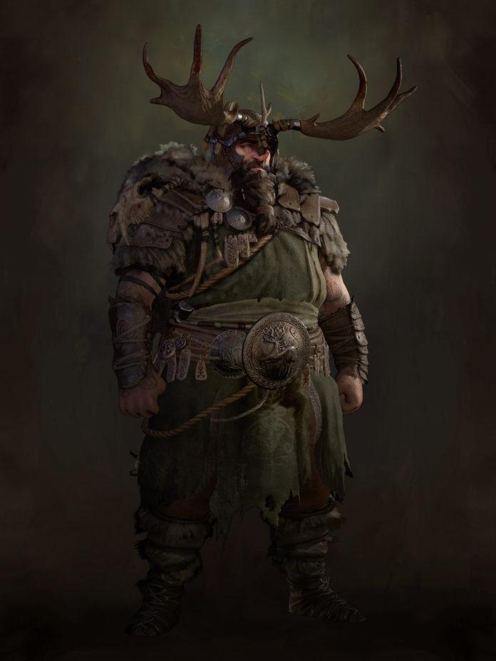 Diablo IV - Druid