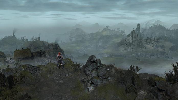 Diablo IV - Scosglen
