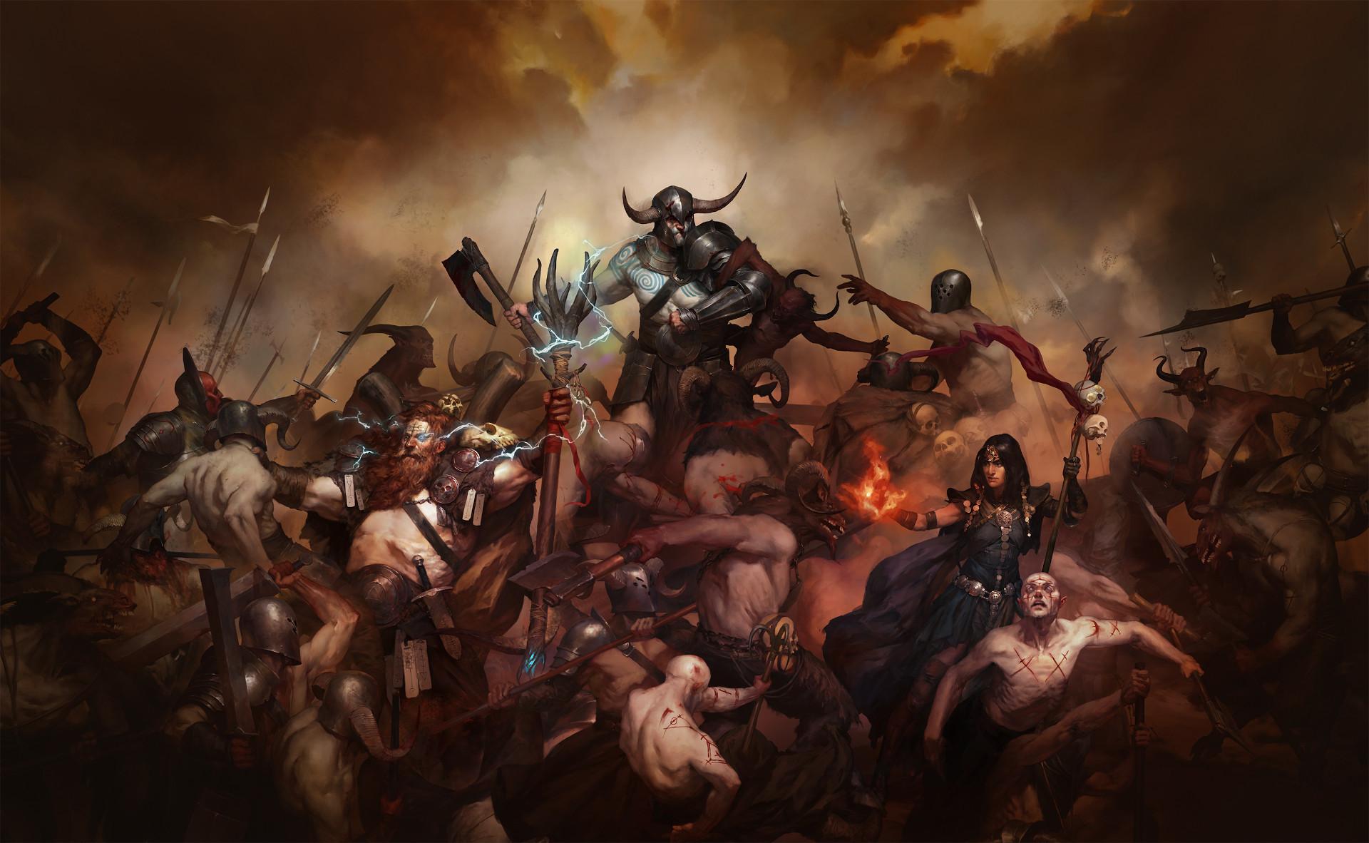 Diablo IV