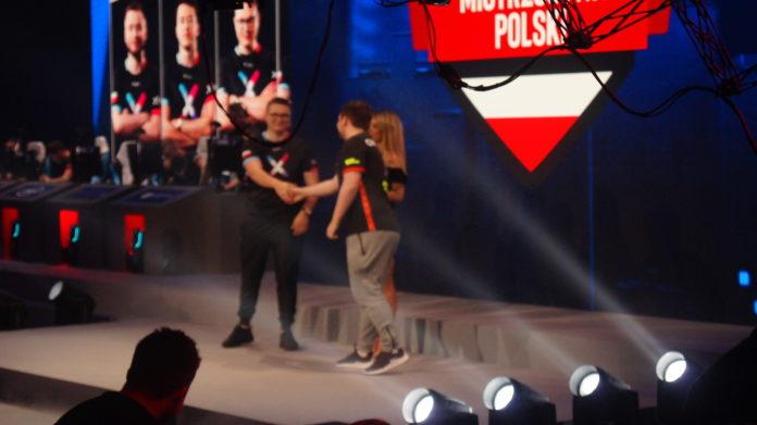ESL Mistrzostwa Polski Wiosna 2019: Virtus.pro przegrywa w finale 1