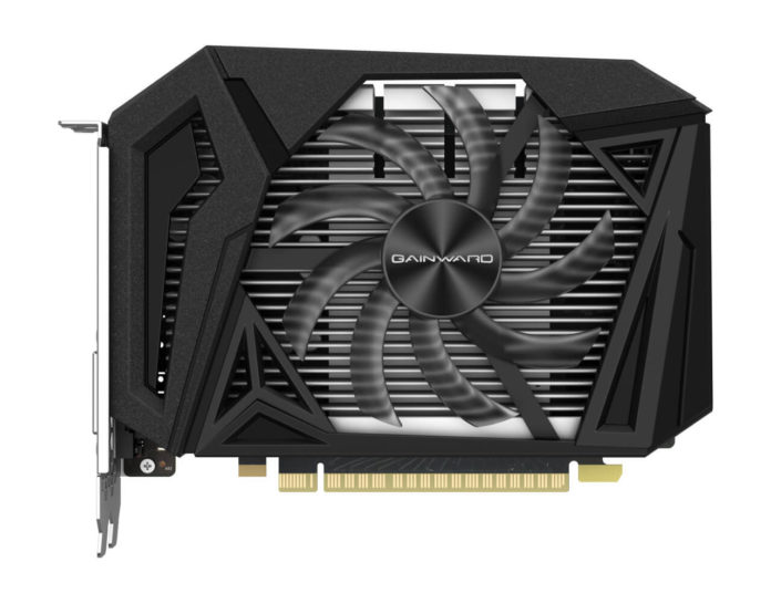 Gainward GeForce GTX 1650 SUPER Pegasus
