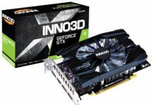 INNO3D GEFORCE GTX 1660 SUPER COMPACT