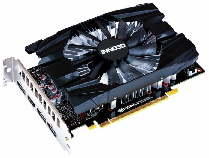 INNO3D GEFORCE GTX 1660 SUPER COMPACT