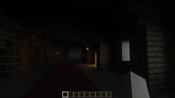 Minecraft Windows 10 Edition - pokaz na żywo z ray-tracingiem 2