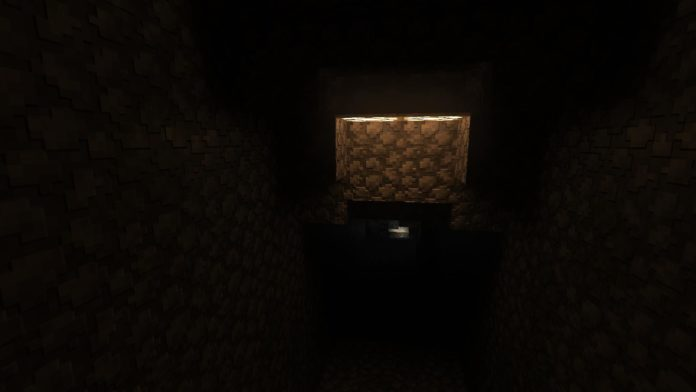 Minecraft Windows 10 Edition - pokaz na żywo z ray-tracingiem 3