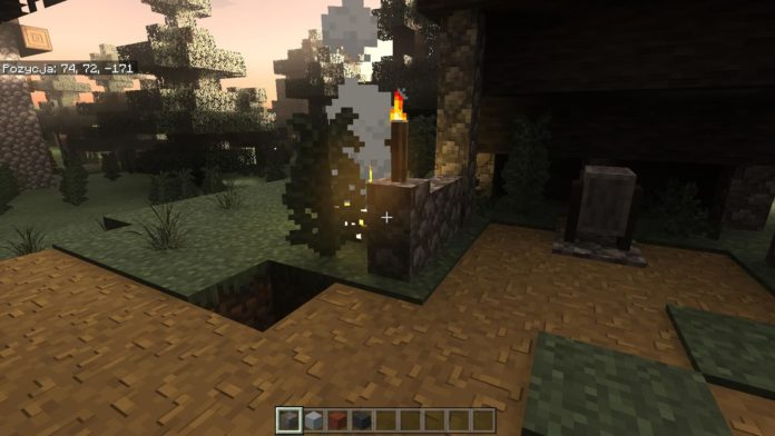 Minecraft Windows 10 Edition - pokaz na żywo z ray-tracingiem 6