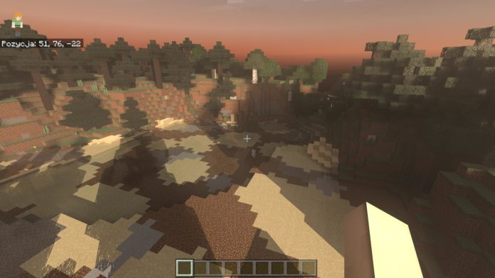 Minecraft Windows 10 Edition - ray-tracing