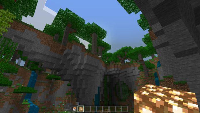 Minecraft Windows 10 Edition - pokaz na żywo z ray-tracingiem 31