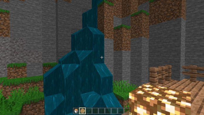 Minecraft Windows 10 Edition - pokaz na żywo z ray-tracingiem 28
