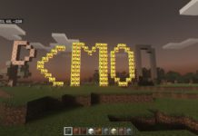 Minecraft Windows 10 Edition - ray-tracing
