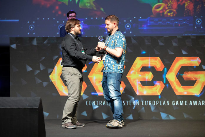 Poznań Game Arena 2019 - Central & Eastern European Game Awards