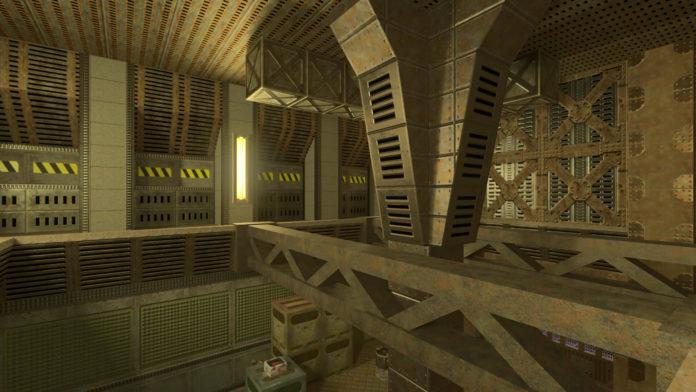 Quake II RTX otrzymuję aktualizację 1.2 z lepszą oprawą graficzną 6