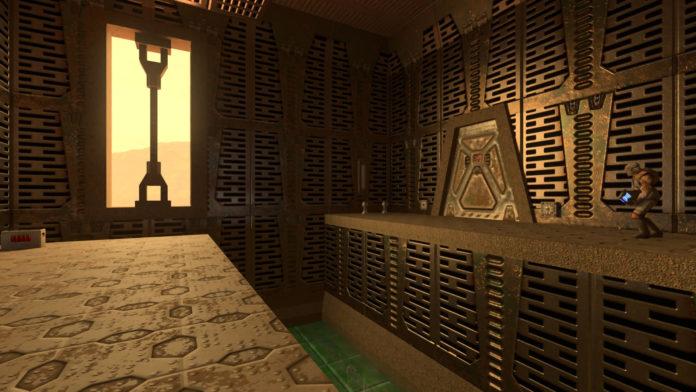 Quake II RTX otrzymuję aktualizację 1.2 z lepszą oprawą graficzną 7