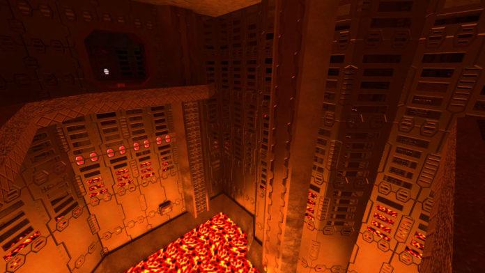 Quake II RTX otrzymuję aktualizację 1.2 z lepszą oprawą graficzną 8