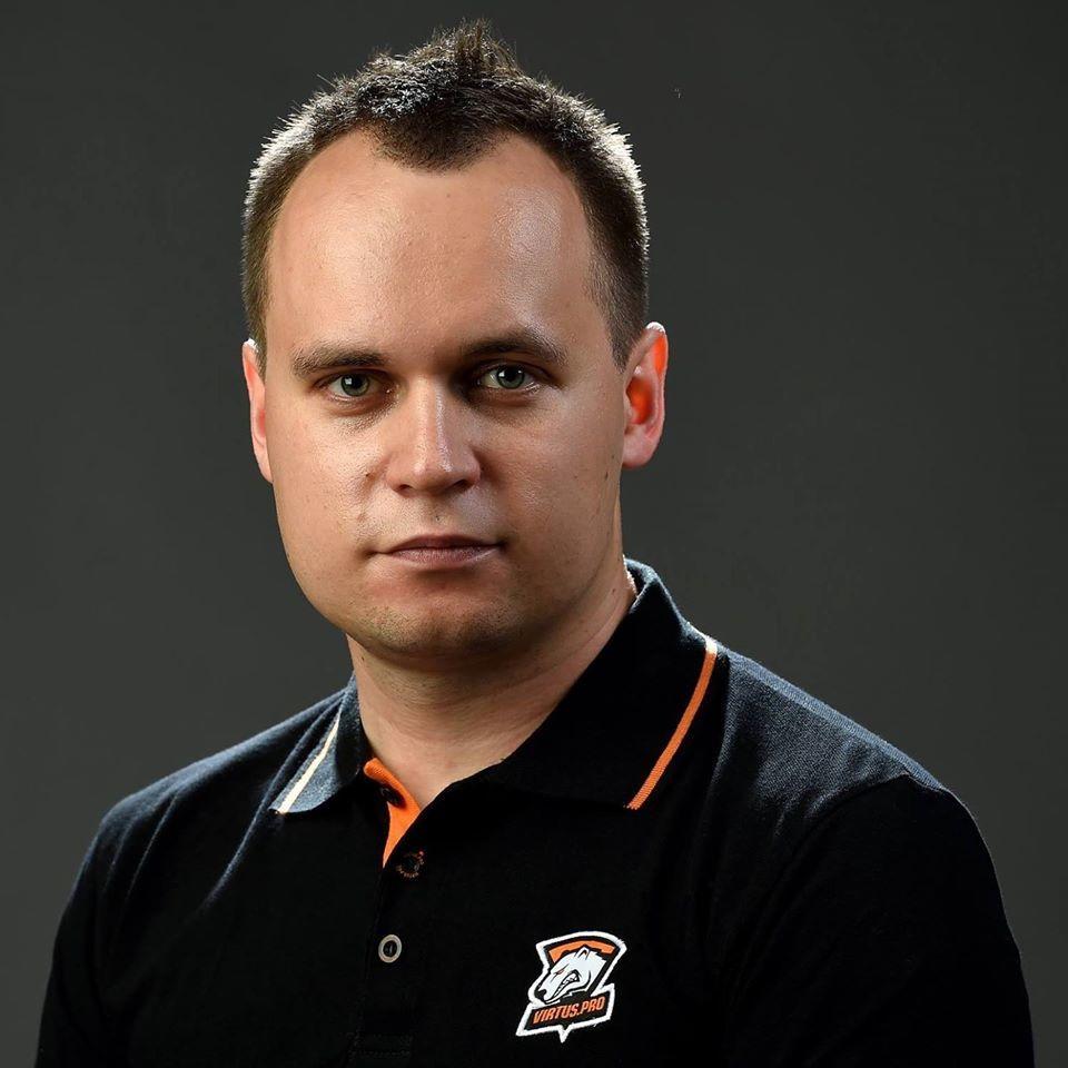 Roman Dvoryankin odchodzi z Virtus.pro! 3