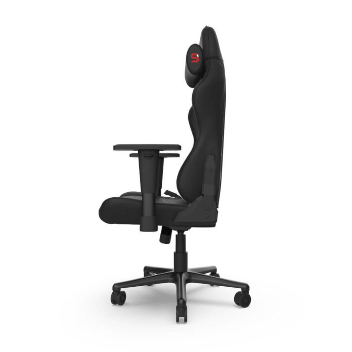 SPC Gear SR300F V2 - druga generacja fotela dla graczy 1