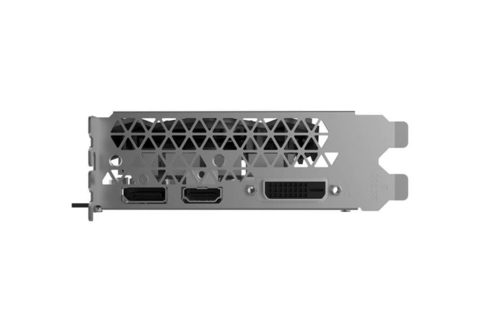 ZOTAC GAMING GeForce GTX 1650 SUPER Twin Fan - karta graficzna 1