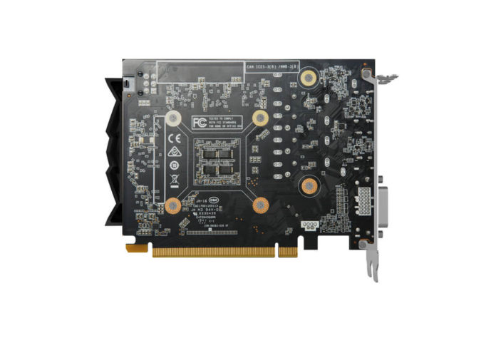 Karty graficzne mini-ITX 48