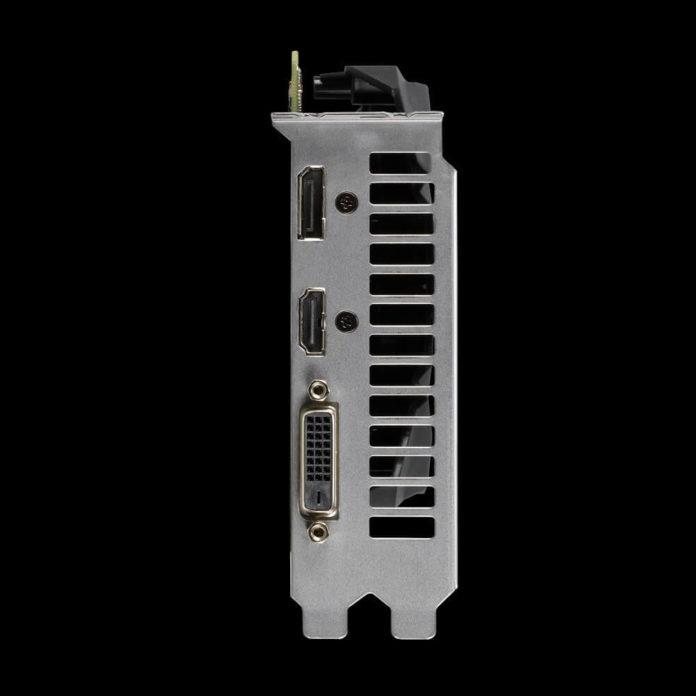 ASUS Phoenix GeForce GTX 1650 SUPER - karta graficzna mini-ITX 1