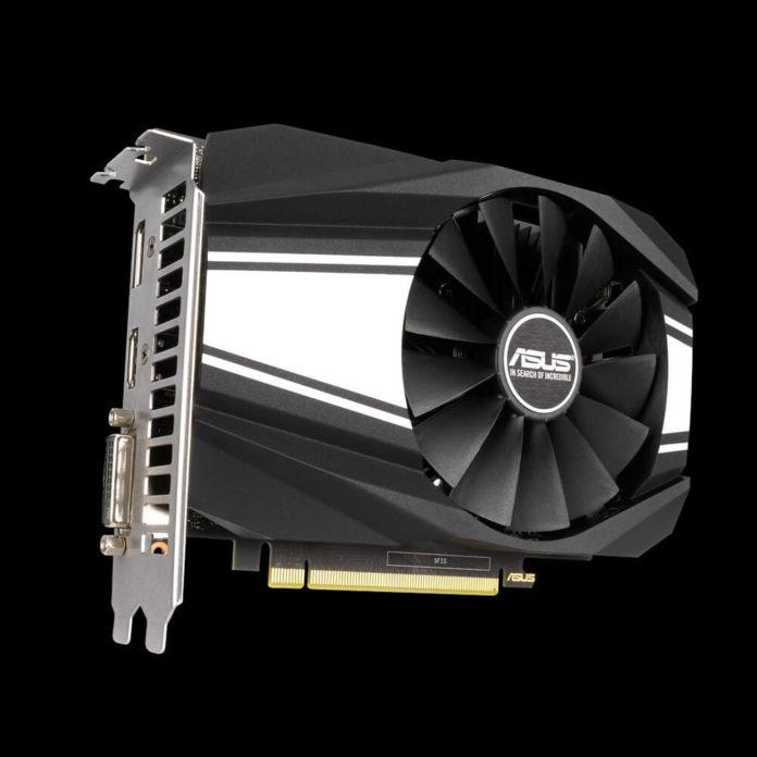 ASUS Phoenix GeForce GTX 1650 SUPER OC - karta graficzna mini-ITX 2