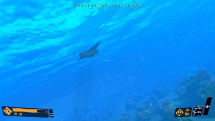 deep diving simulator 18