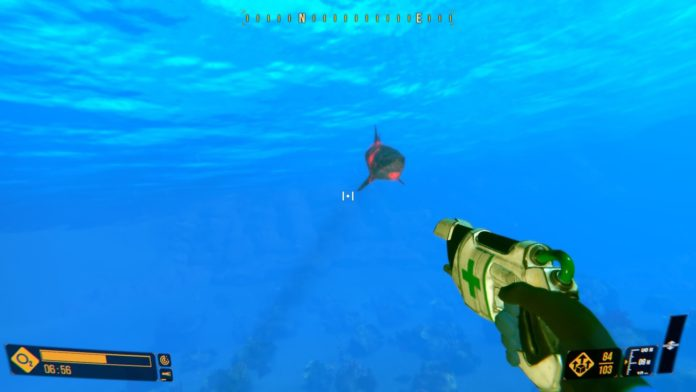 deep diving simulator 19