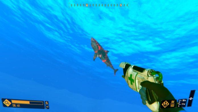 deep diving simulator 20