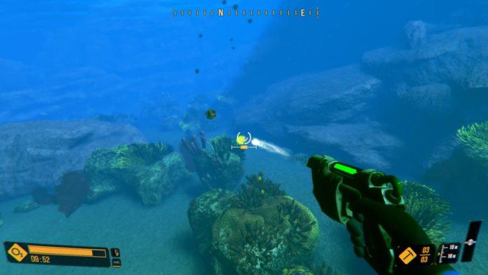 deep diving simulator 25