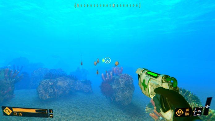 deep diving simulator 26