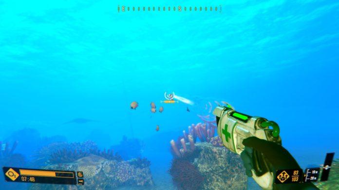 deep diving simulator 27